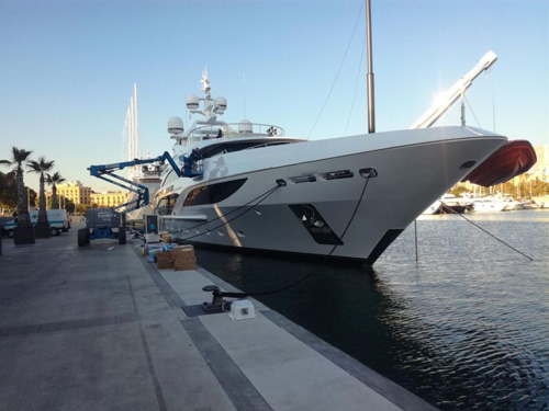 Zytexx Boats